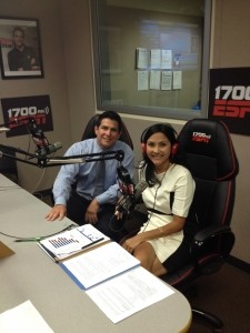 WWM Financial featured on 1700am ESPN Radio