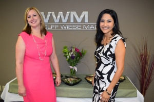 """Savvy Women """"Invest on Purpose"""" presented by WWM Financial"""