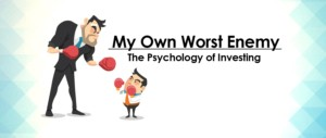 Psychology of Investing Event Banner