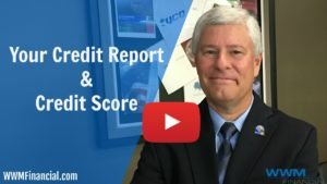 Your Credit Report and Credit Score