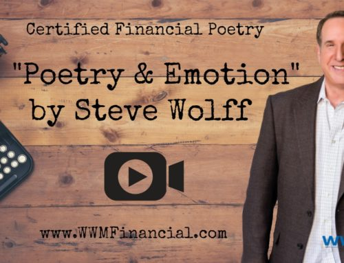 Poetry & Emotion