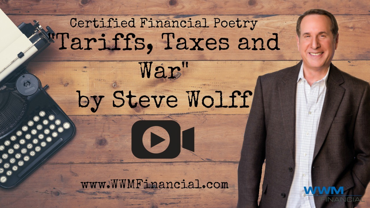 Tarrifs Taxes War