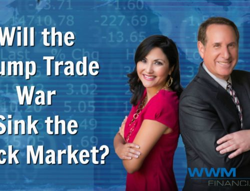 Will The Trump Trade War Sink The Stock Market?