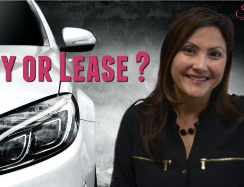 Buy or Lease?