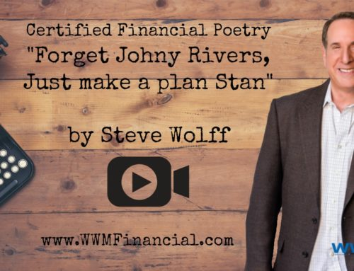 """""""Forget Johny Rivers, Just Make a Plan Stan"""""""