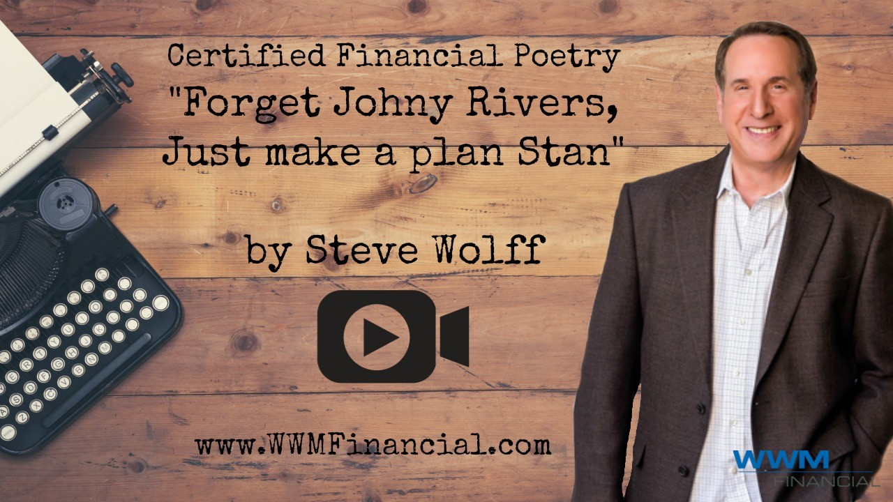 Certified Financial Poet