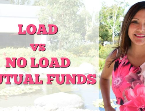What's The Difference Between Load and No Load Mutual Funds?