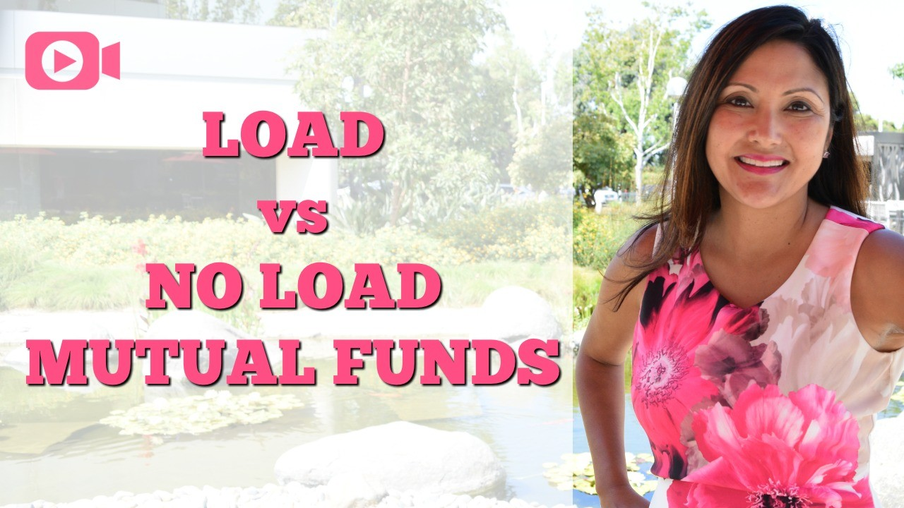 Load vs No Load Mutual Funds