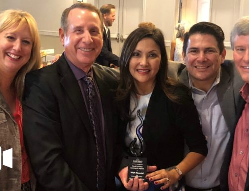 Small Business Community Impact Award | WWM Financial