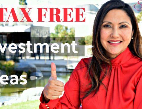 7 Tax Free Investment Ideas