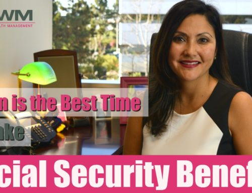What is the Best Age to Start Collecting Social Security Benefits