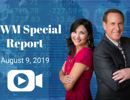 WWM Special Market Report August 9, 2019