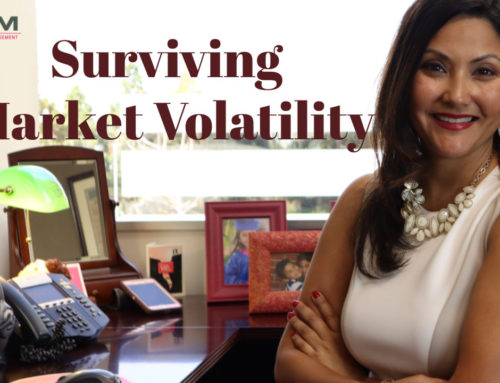Surviving Stock Market Volatility