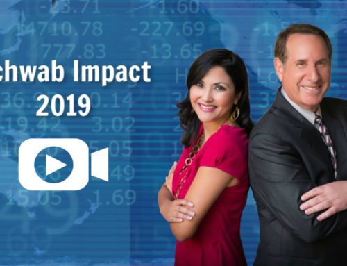 Schwab Impact Conference 2019 (Summary)