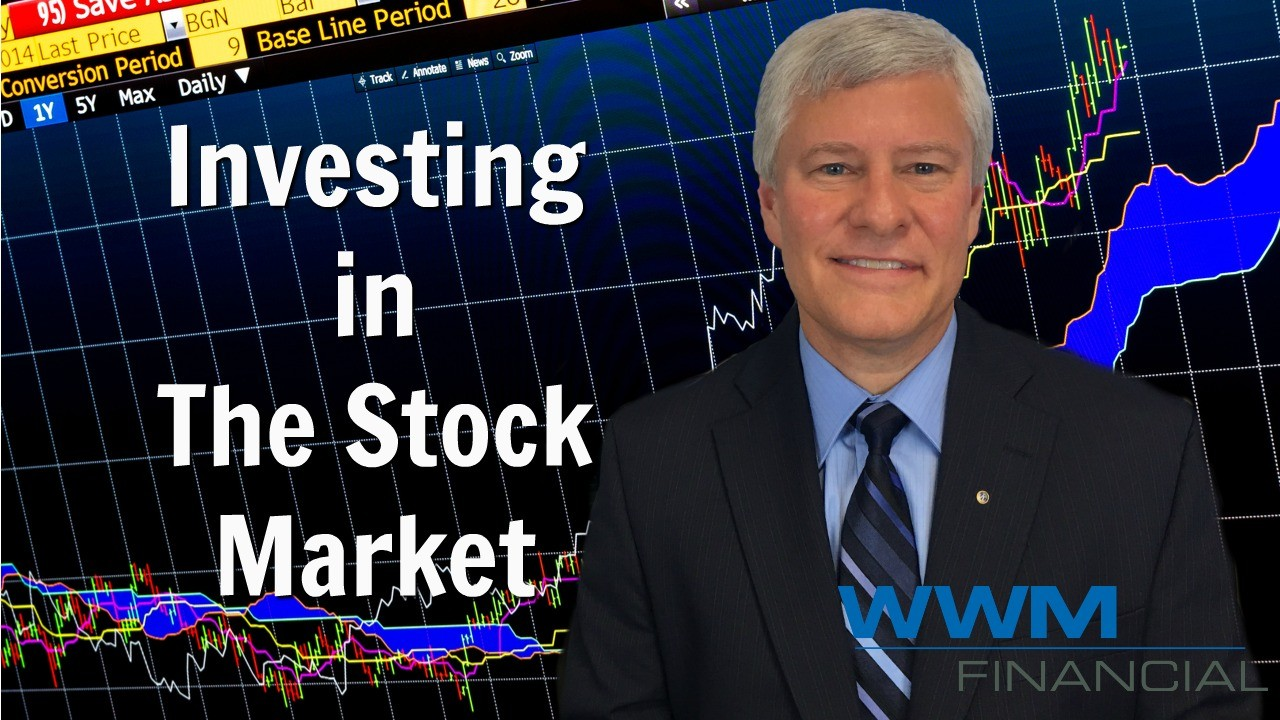 Investing in the Stock Market TN