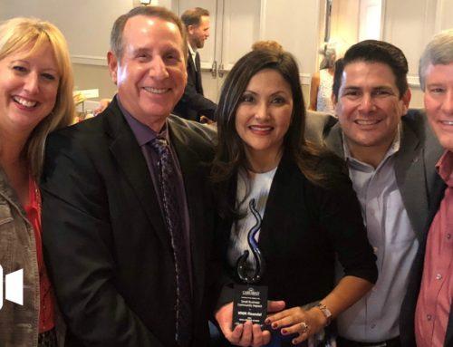 Small Business Community Impact Award   WWM Financial