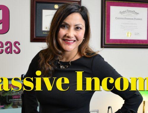 Passive Income Ideas for Retirement