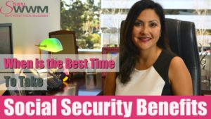 Best Age to Collect social Security