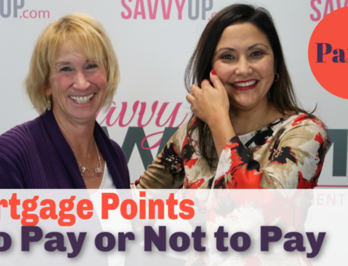 What are Mortgage Points and How do They Work? Part II Example