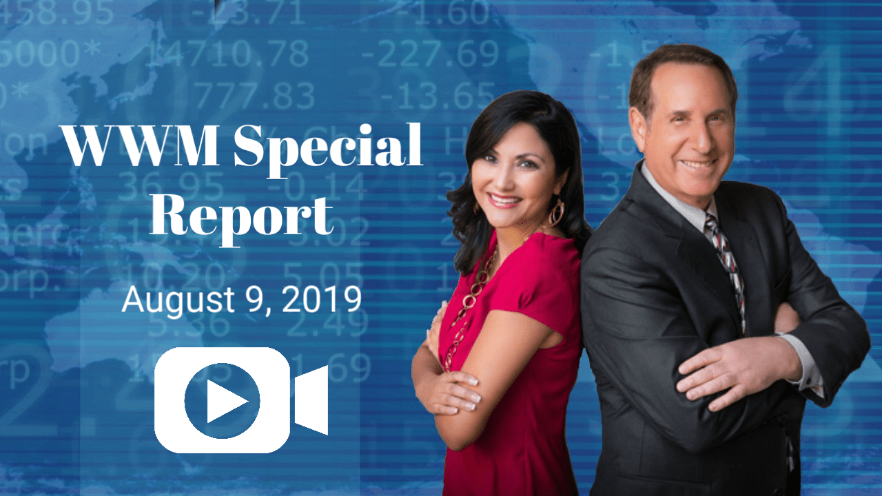 Click on the image to watch the Special Report video