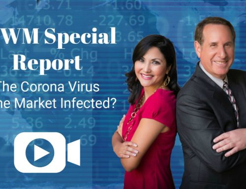 WWM Special Report: The Corona Virus. Is The Market Infected?