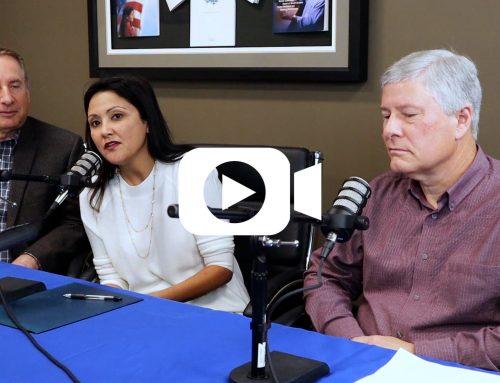Podcast E.3. Oil Feuds & COVID-19
