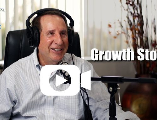 How To Find Growth Stocks