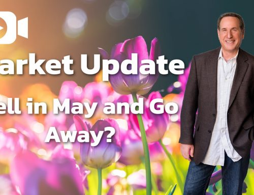 Market Update 5/4/2021