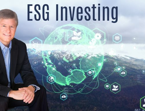 Sustainable Investing Becoming Mainstream