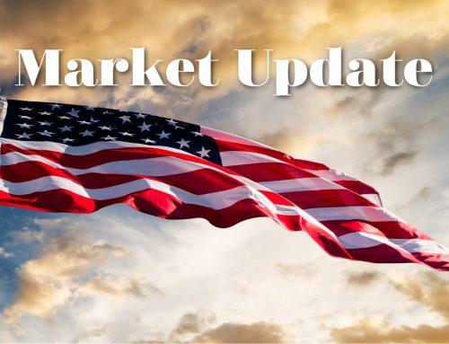 Stock Market Update 7/6/2021