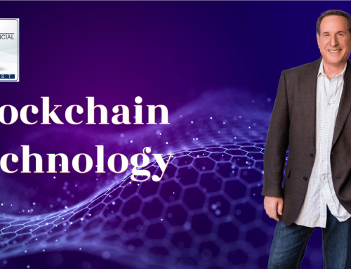 Expert Explains Blockchain Technology