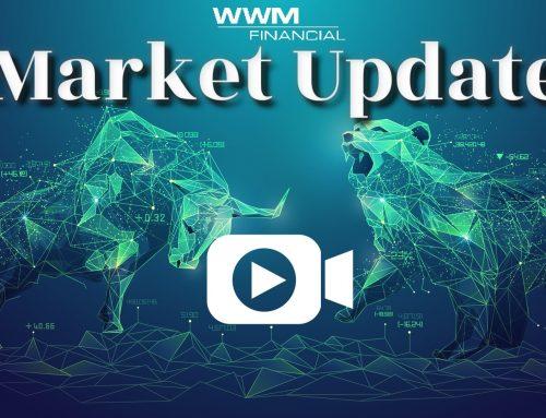 Stock Market Update 8/4/2021
