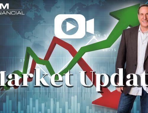 Stock Market Update 9/1/2021