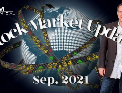 Stock Market Update 10/6/2021